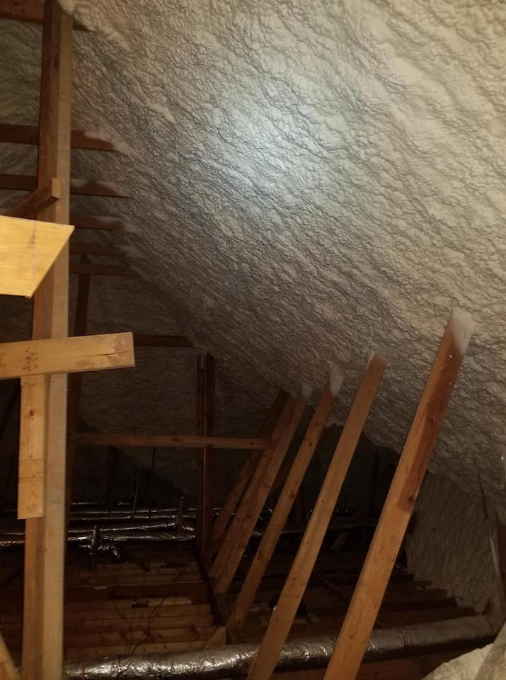 Attic Insulation Costs Boise