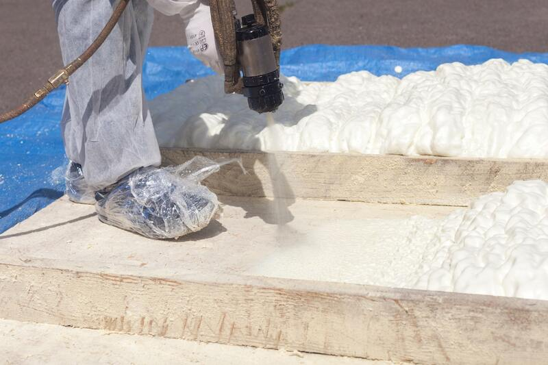 Foam Insulation Contractors Boise