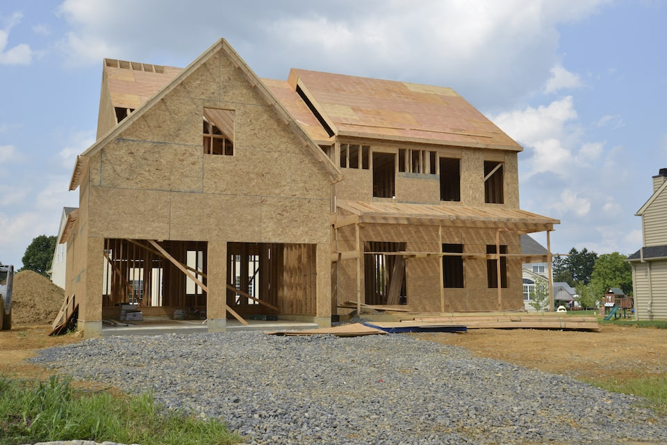 New Construction Insulation Boise