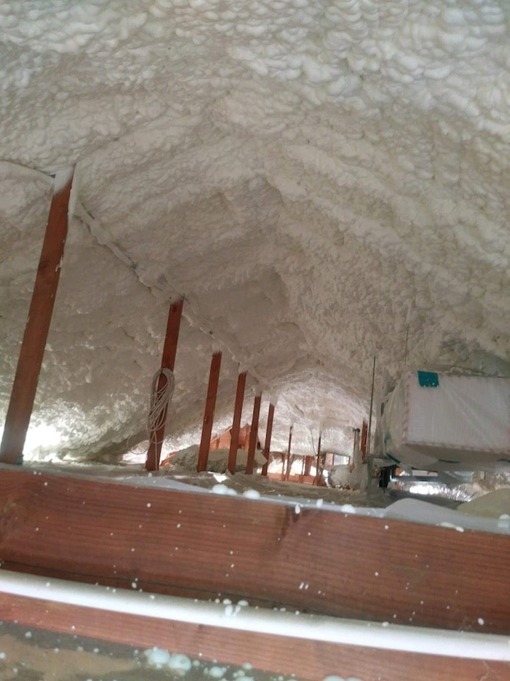 Roofs Attic Insulation Boise