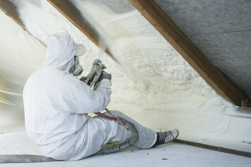 Sound Proof Insulation Contractors Boise