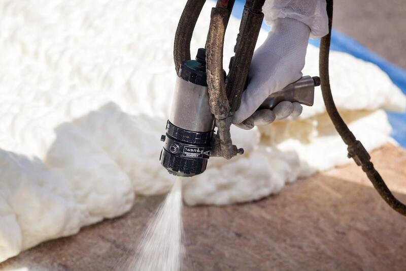 Spray Foam Insulation Contractors Boise