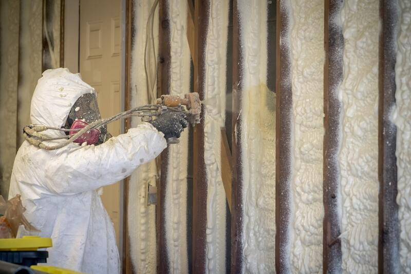 Wall Insulation Contractors Boise